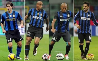 Inter, fascia brasiliana: breve storia del terzino