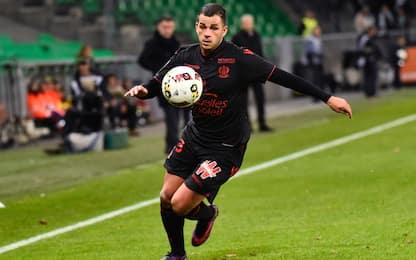 Fiorentina, preso Eysseric. Fenerbahce su G. Gomez