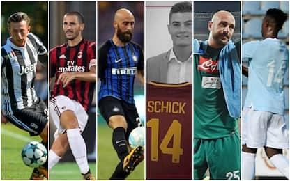 """Trevisani: """"Ecco cosa manca alle big di Serie A"""""""