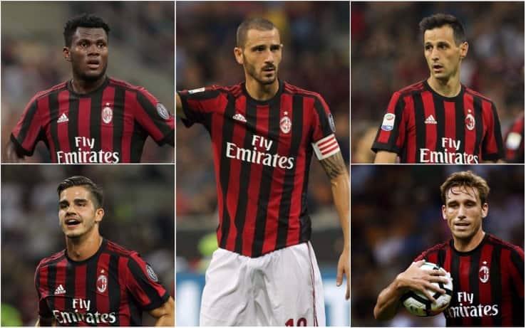 Calciomercato Milan Le Ultime Notizie Live Sky Sport
