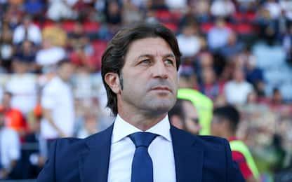Cagliari, dopo Rastelli: Iachini o Lopez, giù Oddo