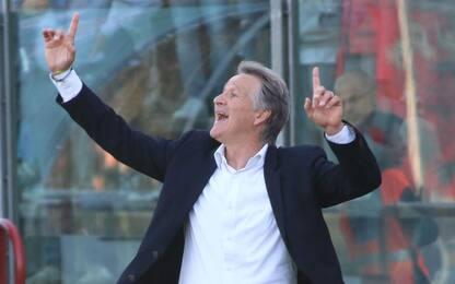 """Tesser: """"Paulinho molto determinante"""""""