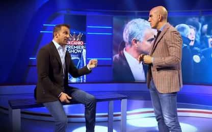 Del Piero, a tutta Premier con Di Canio e Zola
