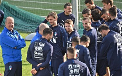 """Bellinazzo: """"Svezia-Italia vale 100 milioni"""""""