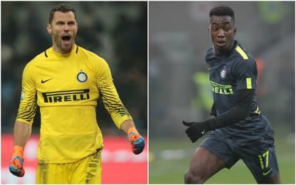 Inter, promossi e bocciati dopo il Pordenone