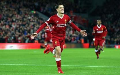 Coutinho al Barça, il Liverpool apre alla cessione
