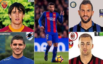 Aspettando Rafinha, gli ultimi affari col Barça