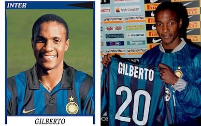 """""""Affaracci"""": Gilberto all'Inter (1999)"""