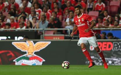 Genoa, idea Lopez: chiesto il prestito al Benfica