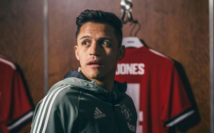 United-Arsenal, Sanchez: violate regole antidoping