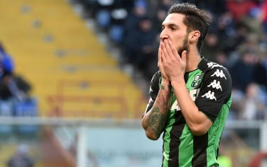 politano_sassuolo_getty