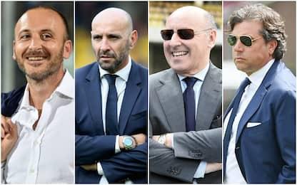Vendere per comprare: come funziona in Serie A