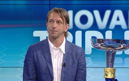 "Vecchi: ""Venezia, che chance! Squadra competitiva"""