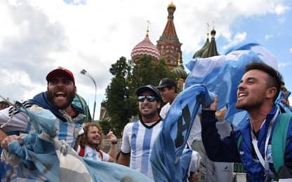 Mondiali, gli orari delle partite del 16 giugno