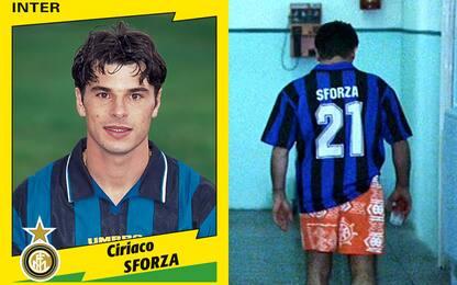 """""""Affaracci"""": Ciriaco Sforza all'Inter (1996)"""