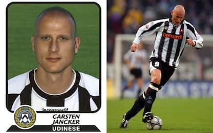 """Affaracci"": Jancker all'Udinese (2002)"