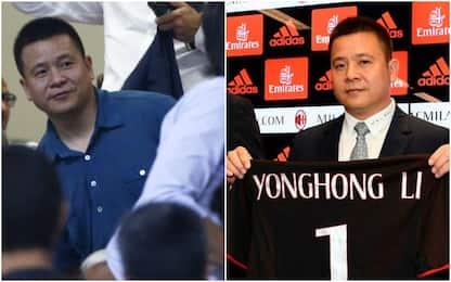 Milan, lo strano caso del Dr. Yonghong e mister Li