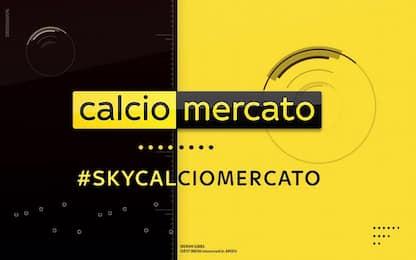 Calciomercato, tutte le trattative del 23 luglio