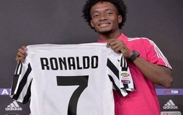 Juventus_Cuadrado_Ronaldo_Instagram