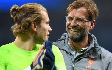 Liverpool_Karius_Klopp_Getty