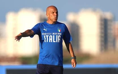 Italia-Albania U21, probabili formazioni