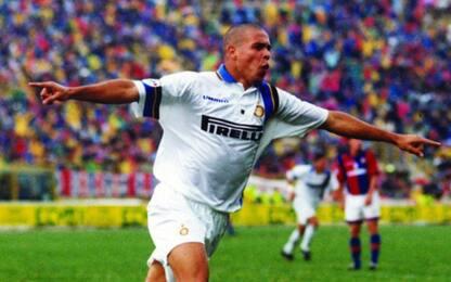 Remember Me, il primo squillo di Ronaldo all'Inter