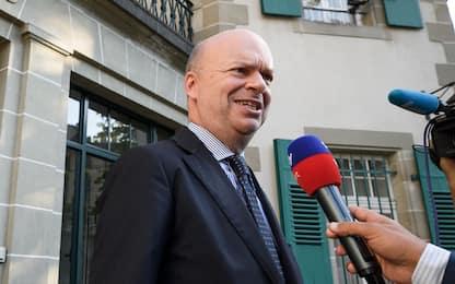 Milan, la lettera di licenziamento di Fassone