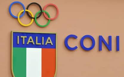Cio, due giorni all'Esecutivo: l'Italia rischia i Giochi di Tokyo