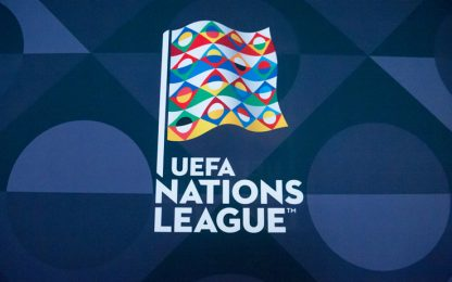 Nations League, regolamento seconda fase