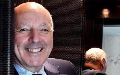 Marotta, l'uomo della diplomazia e del gol finale