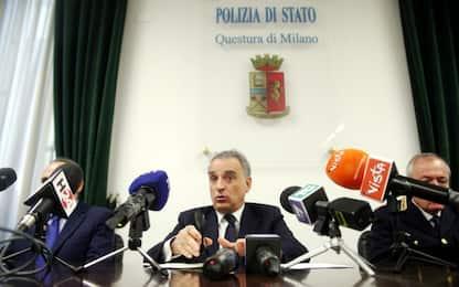 "Questore Milano: ""Chiederò stop trasferte Inter"""