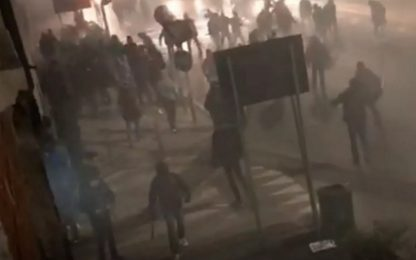 Morte Belardinelli: Daspo a 7 ultras interisti