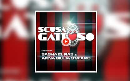 "Dj canta ""Scusa Gattuso"": virale su Instagram"