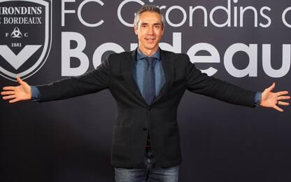 Bordeaux, ufficiale Paulo Sousa nuovo allenatore