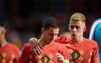 I fratelli più costosi di sempre: Hazard da record
