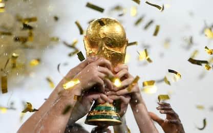 Mondiali 2034, Sud est asiatico sfida la Cina