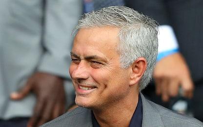 Guardian: Mourinho rifiuta l'offerta del Guangzhou