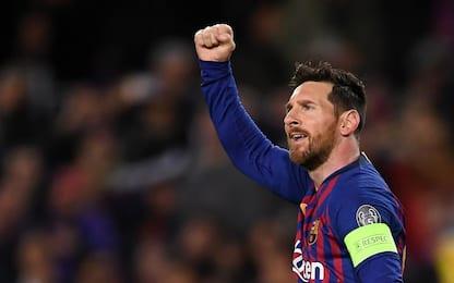 Clausole da pazzi: l'XI del Barça costa 5 miliardi