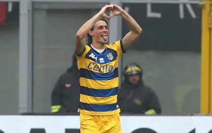 Inglese torna al Parma, trovato accordo col Napoli
