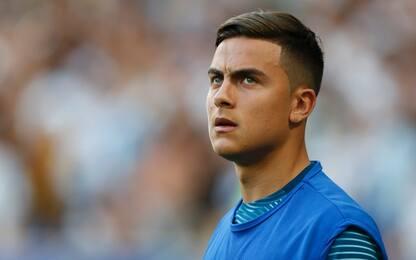 Tottenham-Dybala, la Juventus blocca la cessione
