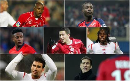 Non solo Pépé: i migliori talenti del Lille. FOTO