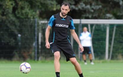 Fiorentina, Badelj vicino: accordo con la Lazio