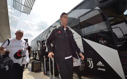 Juve, riecco l'Atletico: Dybala convocato