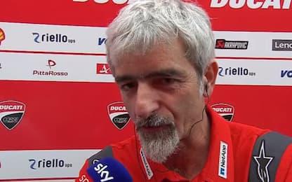 """Dall'Igna: """"Sì, volevo Lorenzo. Cerco i migliori"""""""