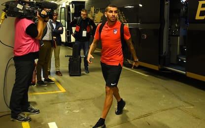 Correa, che intreccio. L'agente vede il Milan