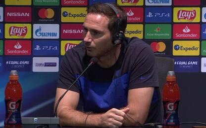"""Chelsea, ottimismo di Lampard: """"Possiamo farcela"""""""