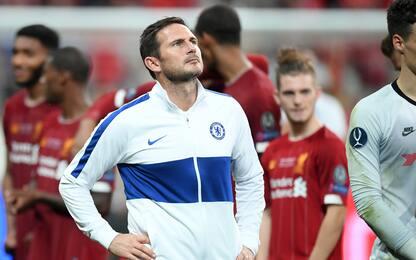 """Lampard: """"Tante occasioni, ma Reds fantastici"""""""