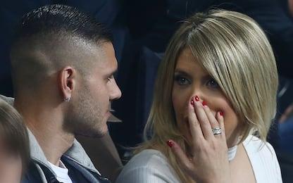 "Futuro Icardi, Wanda: ""Non andrà al Monaco"""