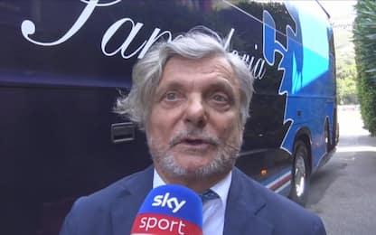 """Ferrero: """"Vialli? Dia il giusto valore alla Samp"""""""