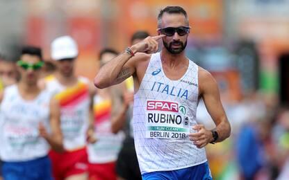 Doha 2019, infortunio per Giorgio Rubino